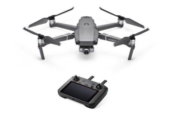 Dron – co stanowi o jego funkcjach użytkowych?