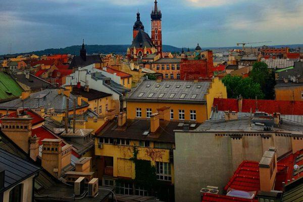 Jak znaleźć ciekawe mieszkanie w Krakowie?