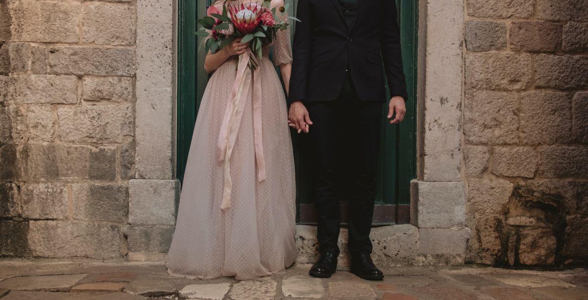 Wyjątkowa stylizacja ślubna w Krakowie