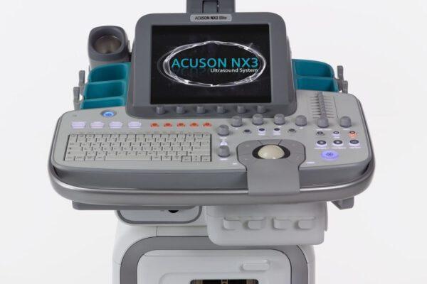 Najnowsze aparaty USG
